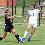 Soccer - Jasper vs Bloomington South (V-Girls)