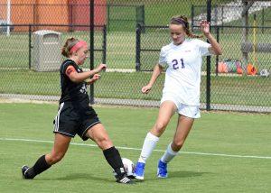 Soccer – Jasper vs Bloomington South (V-Girls)
