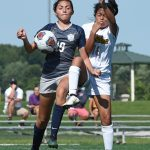 Soccer - Evansville Reitz vs Jasper (V-Girls)
