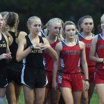 Cross Country - Jasper vs Southridge (V-Girls)