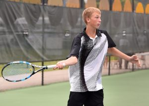 Tennis – Jasper 4 Team Invite (Boys)