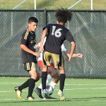 Soccer - Jasper vs Heritage Hills (JV-Boys)