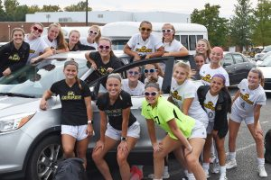 Soccer – Sectional Semi (Girls)
