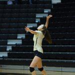 Volleyball - Jasper vs Boonville (JV)
