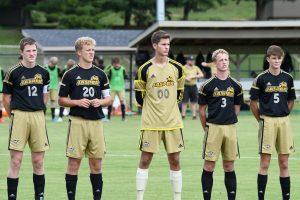 Soccer – Jasper vs New Albany (V-Boys)