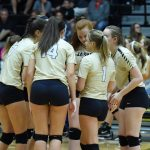 Volleyball - Jasper vs Boonville (V)
