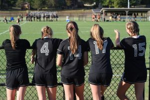Soccer – Jasper vs Forest Park (V-Girls)