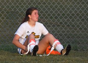 Soccer – Boonville vs Jasper (V-Girls)