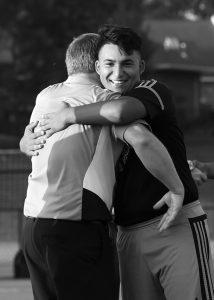 Soccer – Boys Senior Recognition