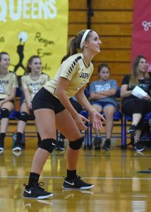 Volleyball – Dubois vs Jasper (JV)