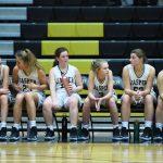 Basketball - Jasper vs Evansville Memorial (JV-Girls)