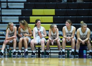 Basketball – Jasper vs Evansville Memorial (JV-Girls)
