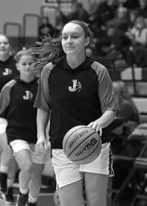 Basketball – Jasper vs Evansville Memorial (V-Girls)