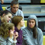 Basketball - Jasper Freshman Halftime (V-Girls)