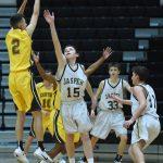 Basketball - Jasper vs Evansville Central (F-Boys)