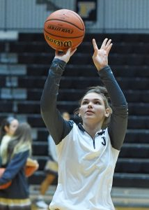 Basketball – Jasper vs Evansville Central (V-Girls)