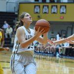 Basketball - Jasper vs Evansville Central (JV-Girls)