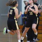 Basketball - Dubois vs Jasper (V-Girls)