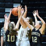 Basketball - Jasper vs Washington (JV-Girls)