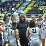 Basketball - Jasper vs Washington (V-Girls)