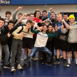 Jasper Wrestling Crowned Champs at Brown County Invitational