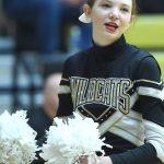 Dance - Jasper vs Evansville Central Basketball