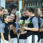 Basketball - Senior Night (V-Girls)