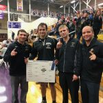Jasper Wrestling advances 5 to Semi-State