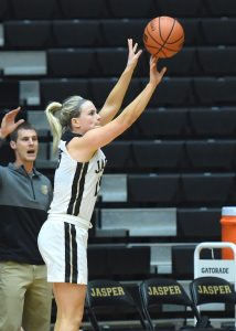 Basketball – Jasper vs Boonville (V-Girls)