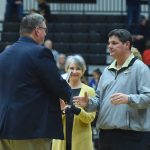 Tennis - Yarbrough Family Recognition (50 Years)
