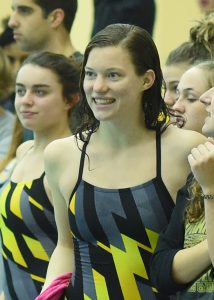 Swimming (Girls)