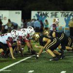 Football - Jasper vs Princeton (V-Boys)