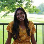 Wildcat Spring Senior Spotlight – Suchi Bandaru!