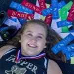 Wildcat Spring Senior Spotlight – Marissa Bradley!