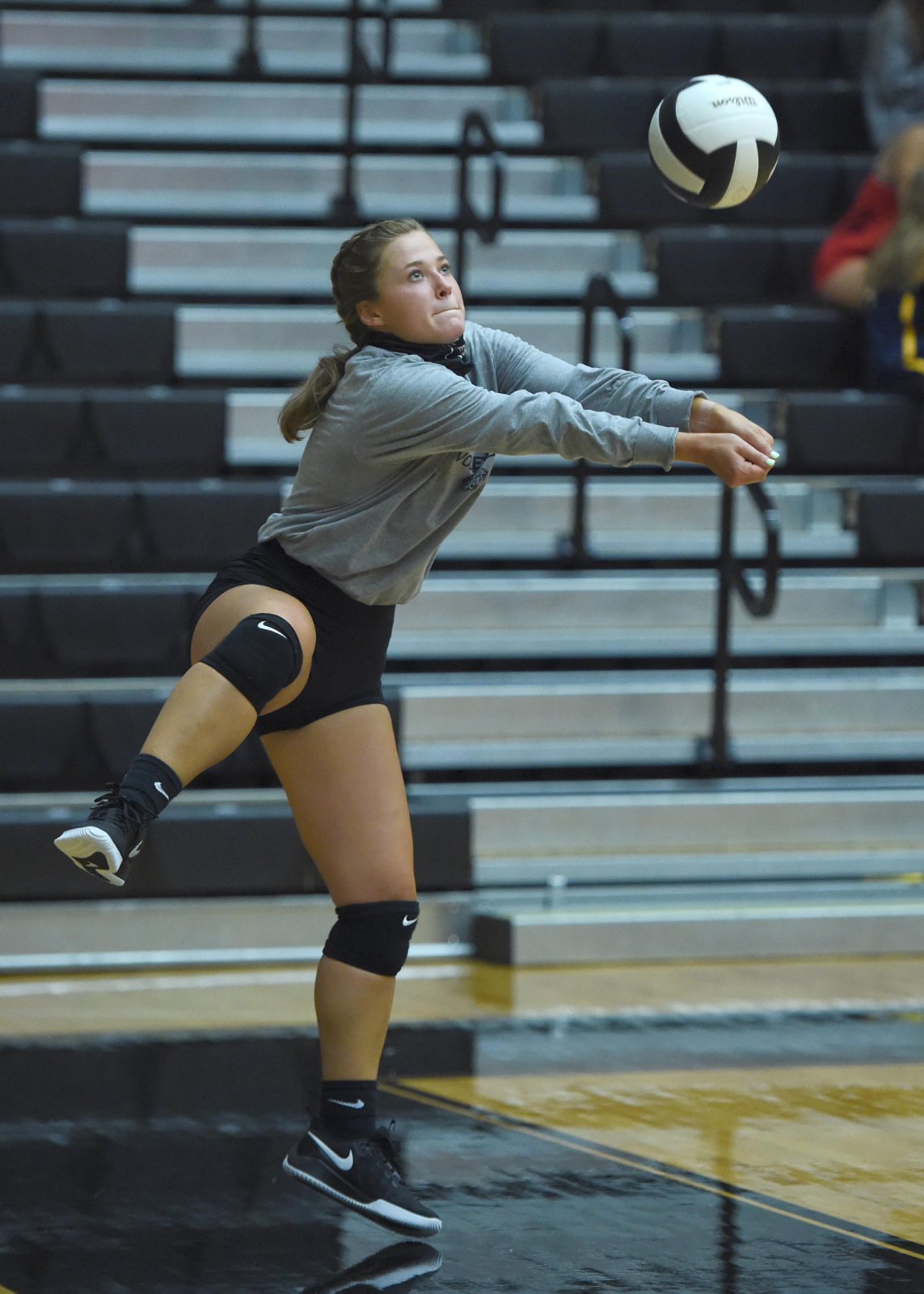Volleyball – Jasper vs EV Reitz (V-Girls)