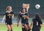Soccer - Jasper vs EV North (JV-Girls)