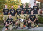 Soccer - Jasper Senior Recognition (V-Boys)