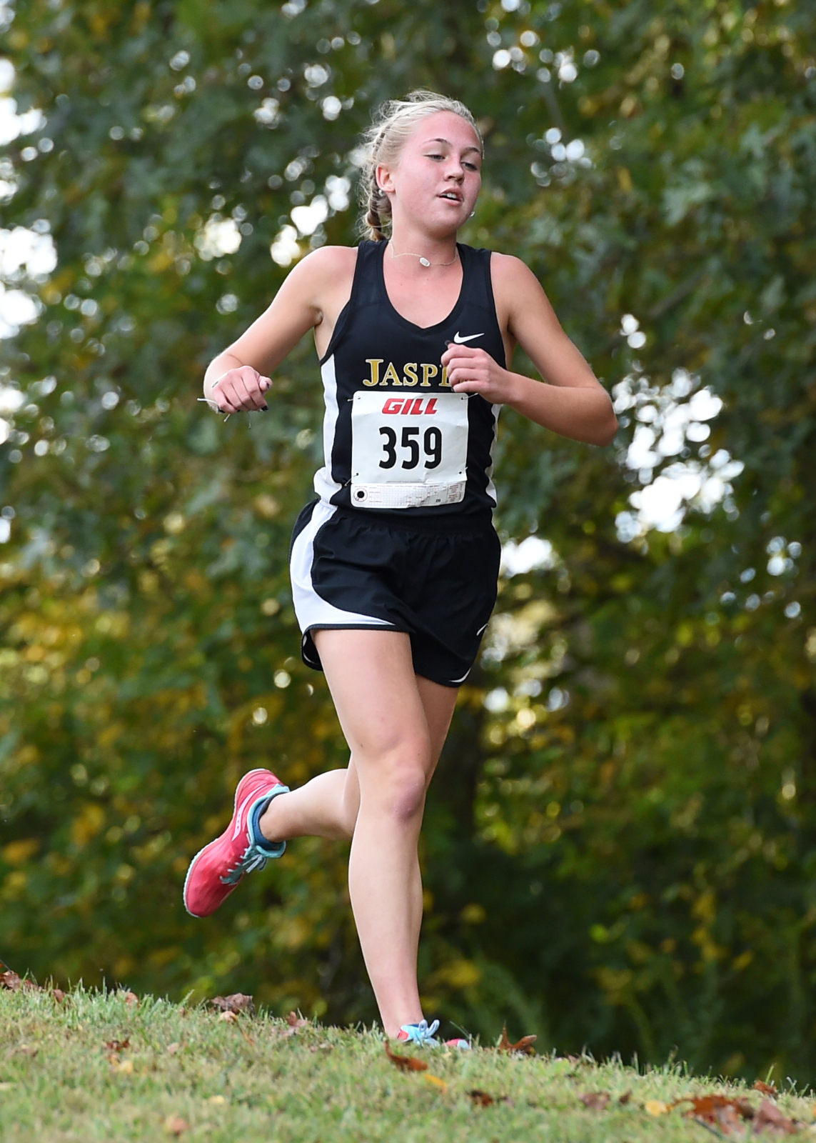 Cross Country – Jasper Invitational (V-Girls)