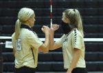 Volleyball - Jasper vs Dubois (JV)