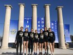 Girls Varsity Cross Country finishes 17th place at IHSAA State State Finals!
