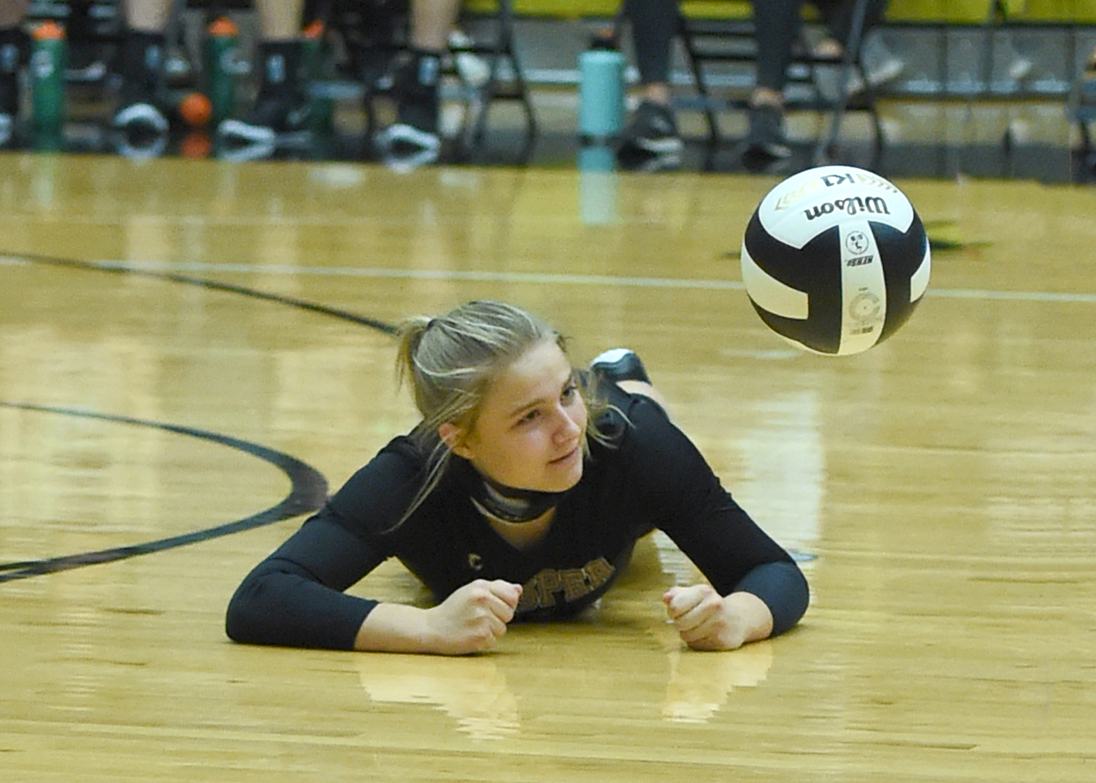Volleyball – Jasper vs Dubois (V)