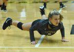 Volleyball - Jasper vs Southridge (JV)