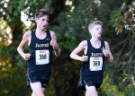 Cross Country - Jasper Invitational (V-Boys)