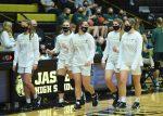 Basketball - Senior Recognition (V-Girls)