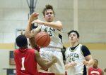 Basketball - Jasper vs EV Bosse (F-Boys)