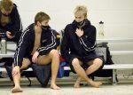Swimming - Jasper vs Boonville (Coed)