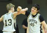 Basketball - Jasper vs Washington (F-Boys)
