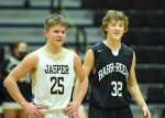 Basketball - Jasper vs Barr-Reeve (JV-Boys)
