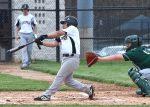 Baseball - Jasper vs Vincennes Lincoln (F)