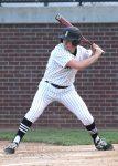 Baseball - Jasper vs Dubois (V)